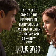 83 Top The Giver Images The Giver Brenton Thwaites Film Movie