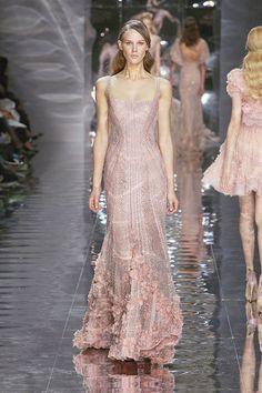 Elie Saab - Couture - Spring-summer