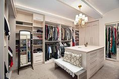 33 best turning a bedroom into a closet images on Pinterest ...