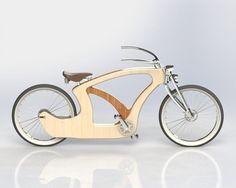 Resultado de imagen de bicycles wood