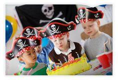 пиратские задания для детей