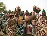 BB Afrikaanse dans