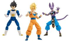 Los mejores muñecos articulados de Dragon Ball Super, gran colección, accede a la lista de los mejores muñecos de Dragon Ball Super baratos. Goku Super Saiyan Blue, Dragon Ball Z, Big G, Anubis, Disney Characters, Fictional Characters, America, Toys, Toy Dragon