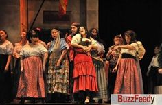 Verismo Opera to Unveil Surprise Ending of Carmen  at Bergen PAC Opera News, Family Events, Bergen, New Woman, New Jersey, Open House, Hold On, April 26, Silent Auction