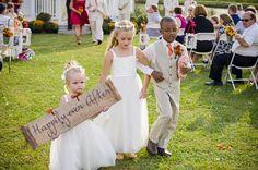 or Hey uncle, here comes your bride. cowboy wedding 05