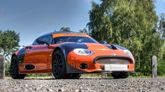 SPYKER C8 - LM85 LIMITED EDITION 1 of 15