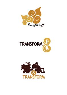 logo event option, with theme: Indonesia culture