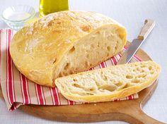 No-Knead-Bread - Schritt 6: