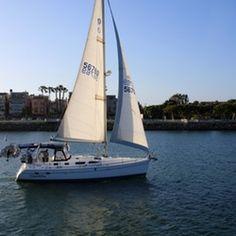 'Cariblue' Hunter 41 Yacht Charter in Marina Del Rey | GetMyBoat