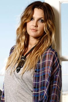Hair Do's & Don'ts - Celebrity hair: Celebrity hairstyles: Drew Barrymore hair.
