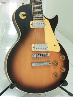 Gibson Les Paul Deluxe | 25jt