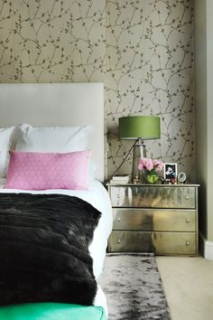 Discover smart and stylish ideas for bedrooms from The List members on HOUSE - design, food and travel by House & Garden.
