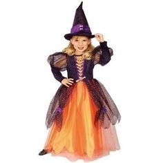 Girls Halloween Costume Ideas