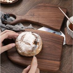 Wood Chopping Board, Wood Cutting Boards, Cutting Board Material, Two Heads, Bread Board, Cooking Together, Romantic Gifts, Walnut Wood, Couple Gifts