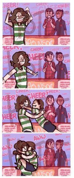 Awww Larry