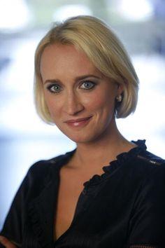 Eva Jinek - Dutch Television Presenter