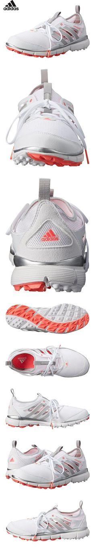 f84db5c8361 adidas Women s W Climacool II Golf Shoe