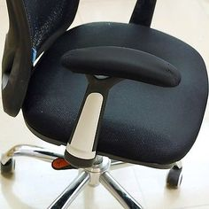 replacement arm pad fits herman miller ergon chair s4110 pair
