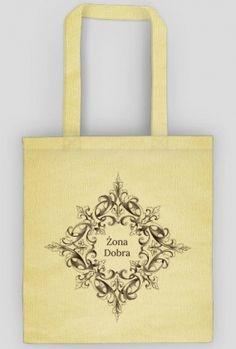 Żona Dobra - torba - bag - good wife