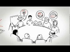 Adaptation to Climate Change: Time for decisions now. Animated film from GIZ.