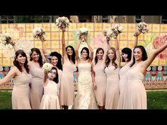 A wedding video I shot at the Plaza Las Fuentes Westin Hotel in Pasadena