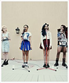 Little Mix.♡