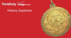 Smithsonian's History Explorer- lesson plans, primary sources, integration of reading & social studies