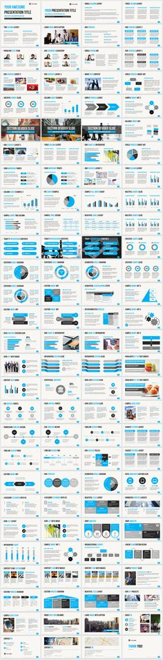 Powerpoint Slide Templates, Professional Powerpoint Templates, Powerpoint Designs, Creative Powerpoint, Ppt Template, Info Board, Business Presentation Templates, Presentation Design, Brochure Design