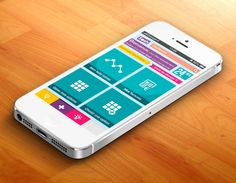 1x1.trans 35 Beautifully Designed Mobile UI for Your Inspiration