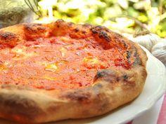Pizza alla Marinara Bimby