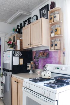 10 Easy Ways To Organize Your Kitchen