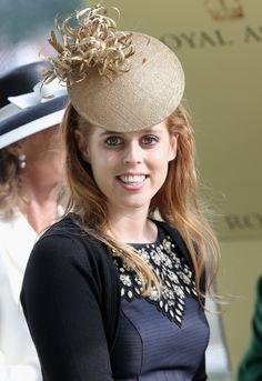 The Royal Ascot Hats