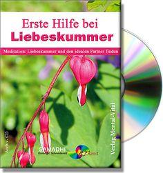 Erste Hilfe bei Liebeskummer.  Diese CD wird Ihnen helfen die schmerzhaften Gefühle zu lindern, Ihr inneres Gleichgewicht wieder herzustellen und das Selbstgefühl wieder zu steigern.  Hypnose - Meditation - Entspannung Motivation, First Aid, Life, Inspiration