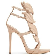 fa2e156b056ef4 Giuseppe Zanotti Cruel (15 495 ZAR) ❤ liked on Polyvore featuring shoes