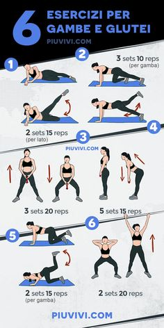 Gym Workout Tips, Fitness Workout For Women, Butt Workout, Workout Challenge, At Home Workouts, Bike Workouts, Swimming Workouts, Swimming Tips, Cycling Workout