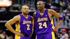 A look at why the Lakers may have gotten worse by trading away point guard Derek Fisher.