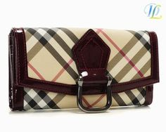$90 Burberry Wallet#womens wallet