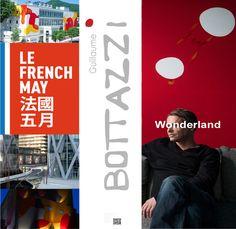 Bottazzi : Visual arts: Guillaume Bottazzi – Wonderland - French May 2016