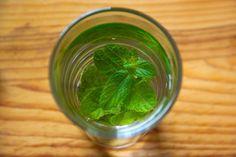 Algunas infusiones y bebidas para desintoxicar el hígado y adelgazar | Salud
