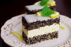 Czech Recipes, Ethnic Recipes, Cake Recipes, Dessert Recipes, Oreo Cupcakes, Mac, Pavlova, Nutella, Cheesecake