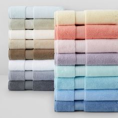 Hudson Park Collection Luxe Turkish Bath Towel