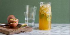 I Quit Sugar - Zingy Passionfruit Shaker
