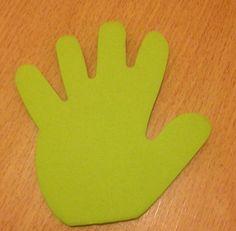 Hands - Bloco de Notas