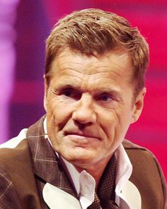 Dieter Bohlen: Mehr Geld für seinen Sohn | GALA.de