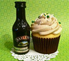 Baileys flavor
