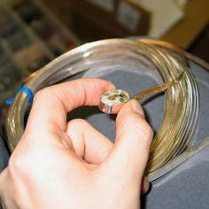 Bezel Making - etsymetal.blogspot.com