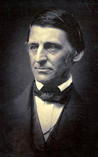 Happy Birthday, Ralph Waldo Emerson: The Ideal in America | Brain Pickings