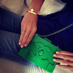 Chanel Lego | Cartier Love bracelet & ring | Van Cleef bracelet | Purse Envy | Luxury | Style | Fashion