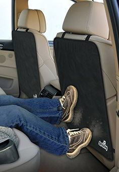 Kick Mats For Your Car - Premium Backseat Protector To Use As Seat Covers For Your Car, SUV, Minivan or Truck - Vehicle Back Seats & Kids Safety Accessories - Universal Automotive Interior Protectors Smiinky http://www.amazon.com/dp/B012LZTE2G/ref=cm_sw_r_pi_dp_zev6wb06KT6EZ