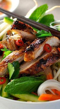 ... Vietnamese food on Pinterest   Vietnamese Recipes, Vietnamese Food and